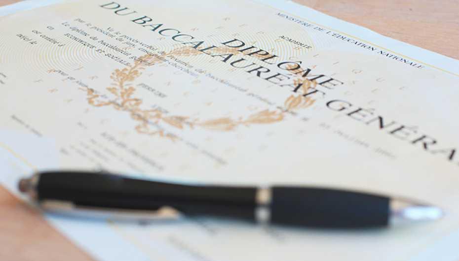 شهادة DAEU عن بعد: شهادة للدخول إلى الجامعة