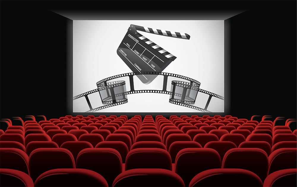 Study Cinema in France