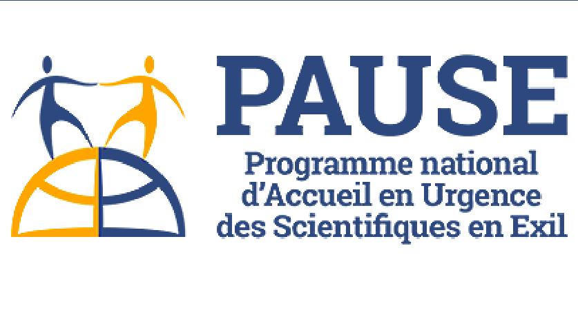 البرنامج الوطني للمساعدة في الاستقبال الطارئ للعلماء في المنفى PAUSE
