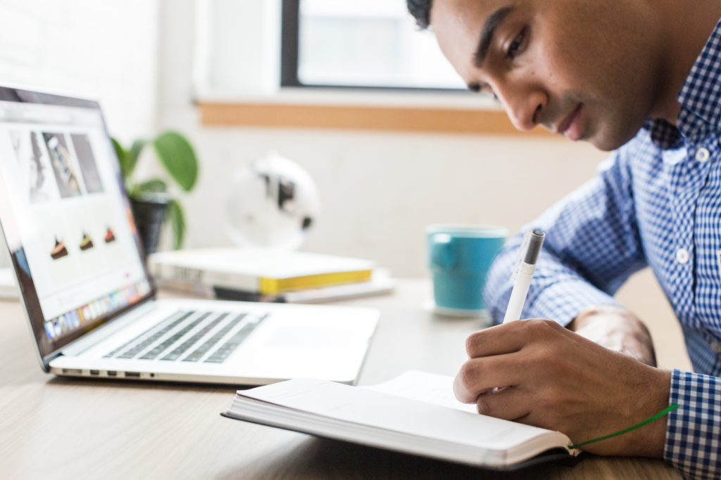 كيف تكتب رسالة الدافع (Lettre de motivation) لتحصل على مقعد دراسي 3/3