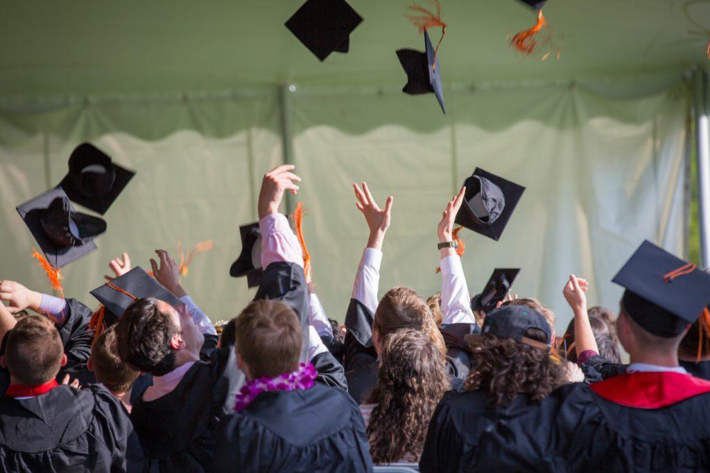 Salon de la poursuite d'études des masters à Lyon