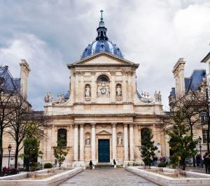 Candidatures au DU RESPE (DU passerelle de Sorbonne Université)