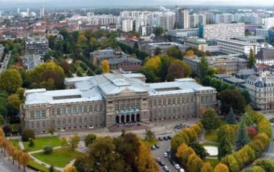 The University of Strasbourg launches the registration to DU RELIER